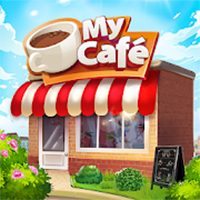 Моя кофейня — ресторан мечты