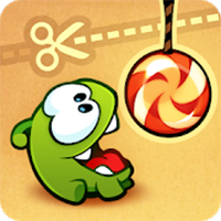 Cut the Rope [Все части]